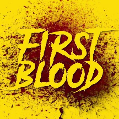 Teaser- First Blood