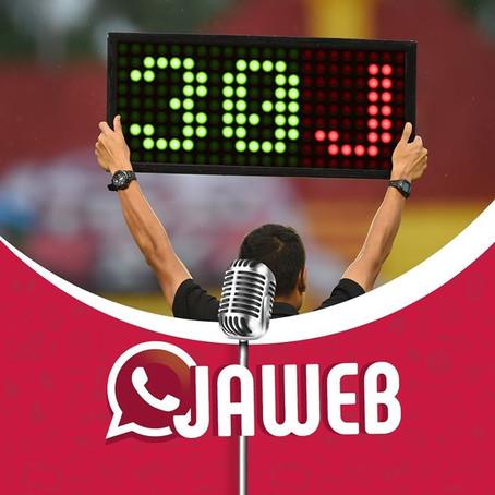 JAWEB - +30J