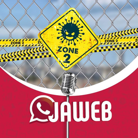 JAWEB - Zone 1 & 2