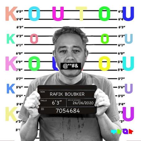 KoutouKoutou - Rafik Boubker