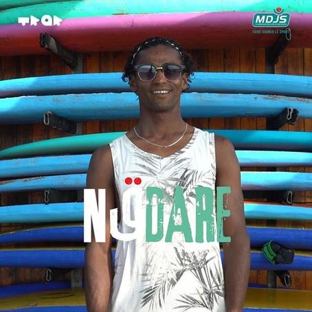 N9DARE - عبد الصمد