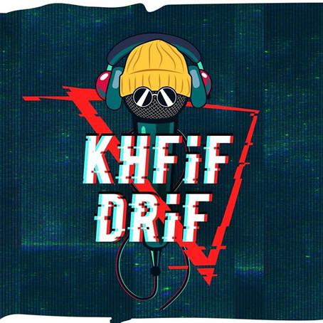 Khfif Drif - The End