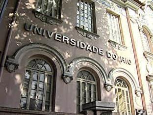 """Reitor da Unirio pensa em """"fechar as portas"""" no fim do ano devido à crise"""