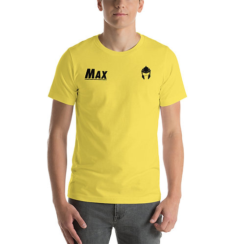 MAX Neon Tee