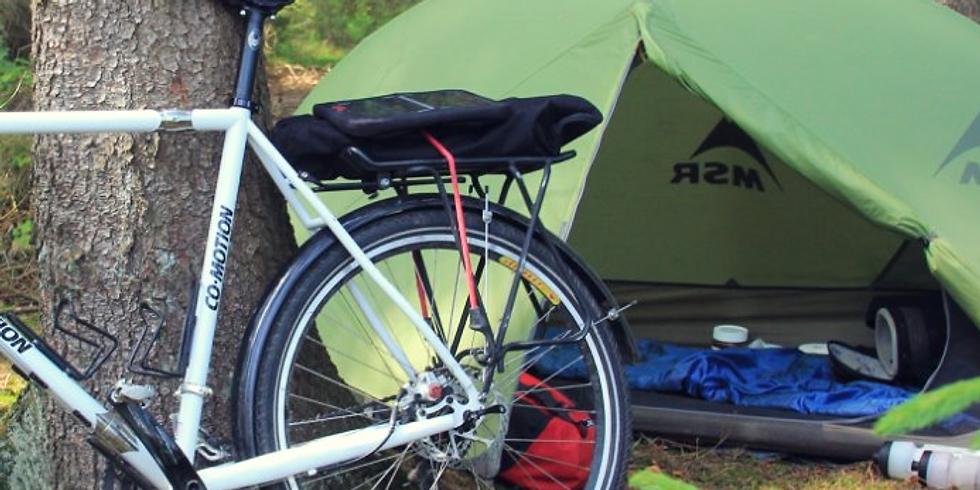 Bike Camping Trip
