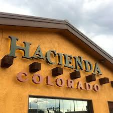 hacienda colorado