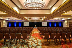 marriott ballroom