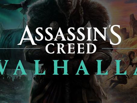 Assassin's Creed: Valhalla P. 2