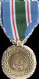 Medaglia in servizio della Pace (Nazioni