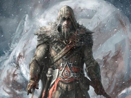 Assassin's Creed Valhalla P. 1