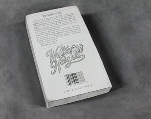 """Book, 2015, graphite on paper, 55"""" x 52"""""""