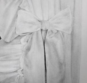 Curtain, detail