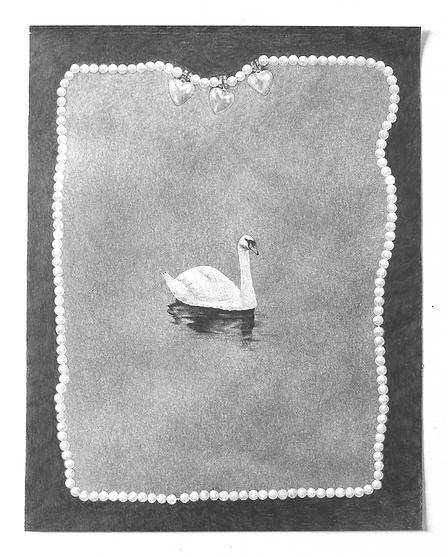 Ashley Thomas Swan & Necklace drawing.pn