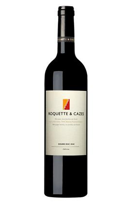 Roquette & Cazes Reserva Tinto Douro 2016 75 cl