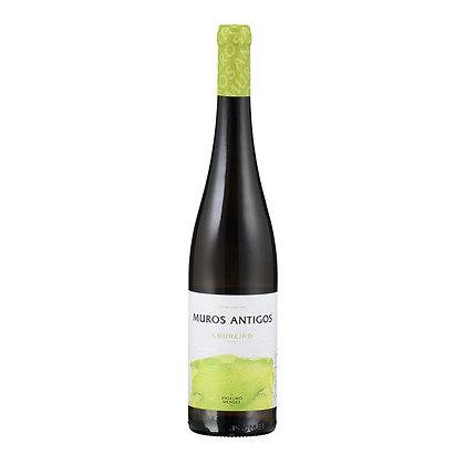 Muros Antigos Loureiro Branco Vinho Verde 75 cl