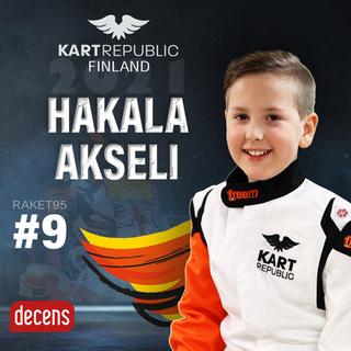 Akseli Hakala