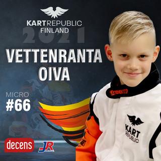Oiva Vettenranta