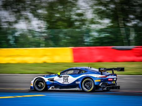 Spa 24 tuntia: Tujula tiimeineen valmis GT-autojen klassikkotapahtumaan