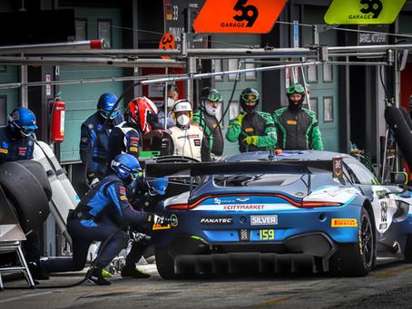 Spa 24 tuntia: Tuomas Tujula starttaa lauantaina ensi kertaa GT-autojen klassikkokilpailuun