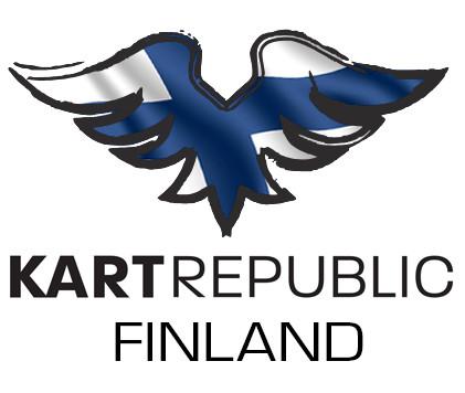 KART REPUBLIC FINLAND -KULJETTAJILLE TUKIPAKETTEJA