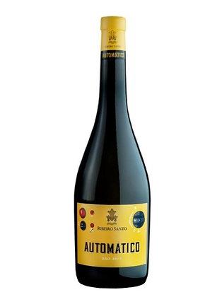 Automatico Branco Dāo 2017 75 cl