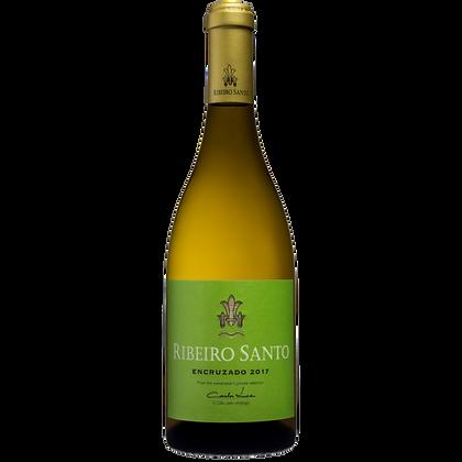 Ribeiro Santo Encruzado Branco Dāo 2019 75 cl