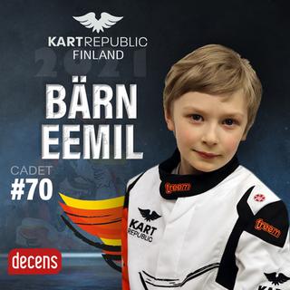 Emil Bärn