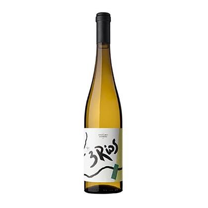 3 Rios Escolha Branco Vinho Verde 75 cl