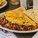 Americana Omelet
