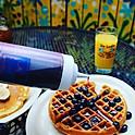 Plain Jane Waffle & More