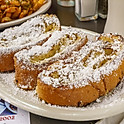 Pain Perdu, French Toast