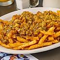 Crawfish Cheese Fries