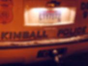 Chief of Police, Kimball SD