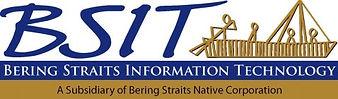 Bering Straits IT logo