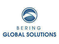 BGS logo; Bering Global Solutions