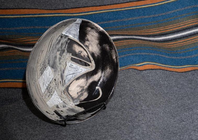 Hand built Platter