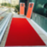 red carpet for rent in events