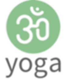 30yoga Logo