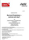 LESETEXT_Burnout-Prophylaxe - rechnet si