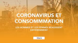Coronavirus et consommation