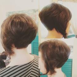 #zreyeshair #haircut #hair #bob #hairstyles #hairstylist #oakland #emeryville #eastbay #alameda #ber