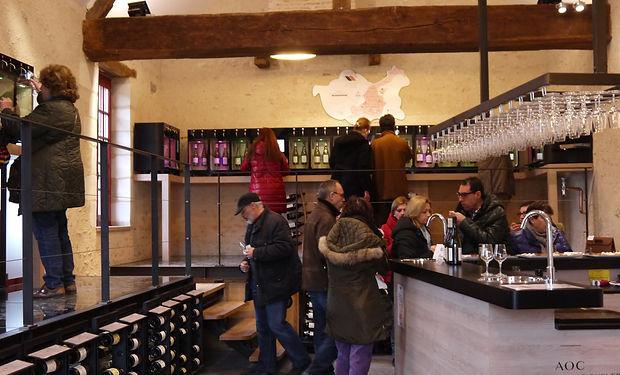 Maison des Vins Chambord (1).JPG