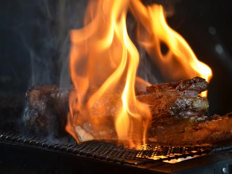 Next Steak Night date announced