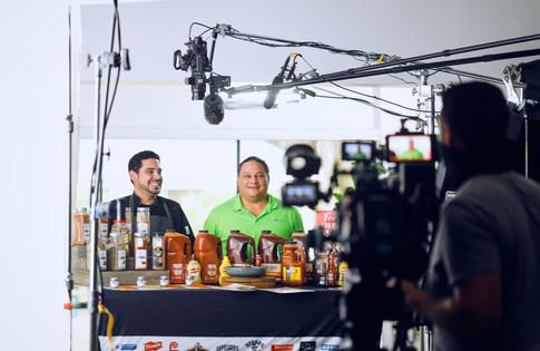 FOOD SUPPLY: Presents - Food Show