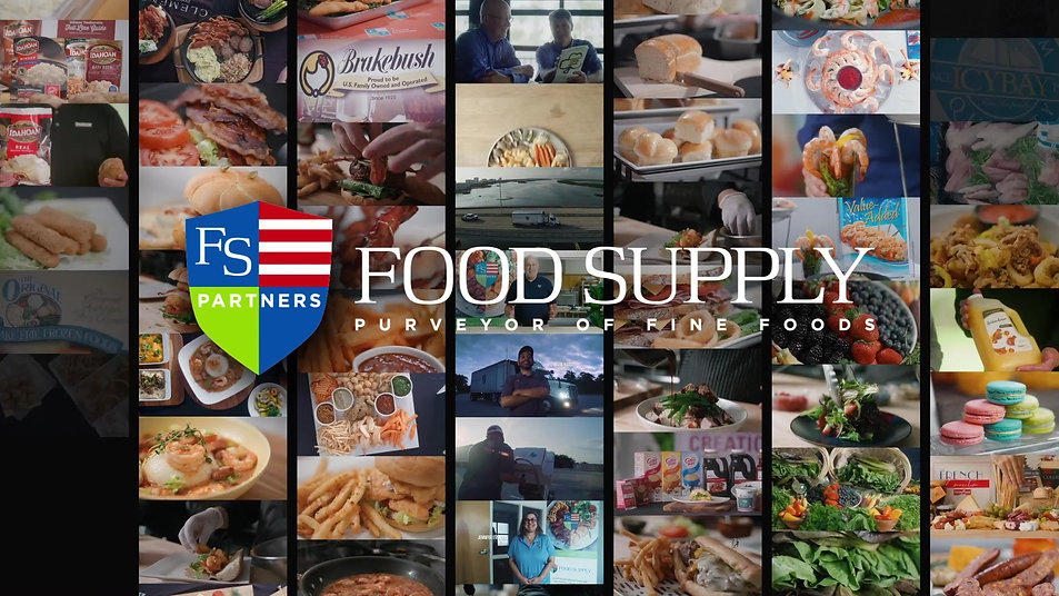 Food Supply Presents