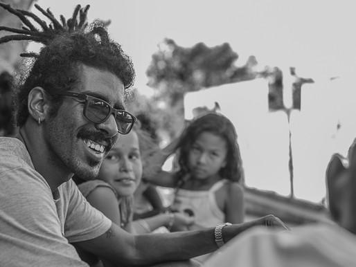 Entrevista TOUTS - Artista da Vez #14 — Alberto Pereira