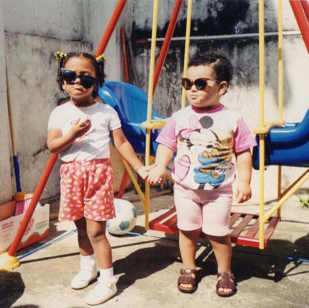Beatriz e Marina