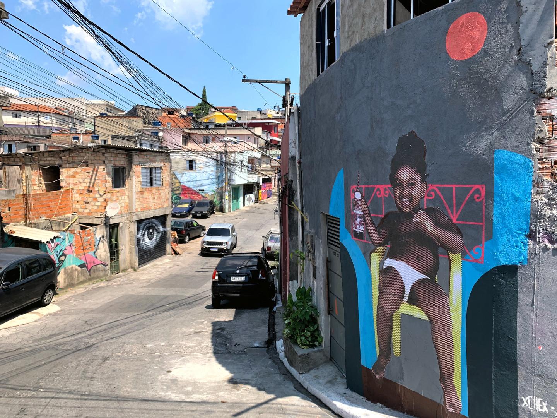 São Mateus, São Paulo