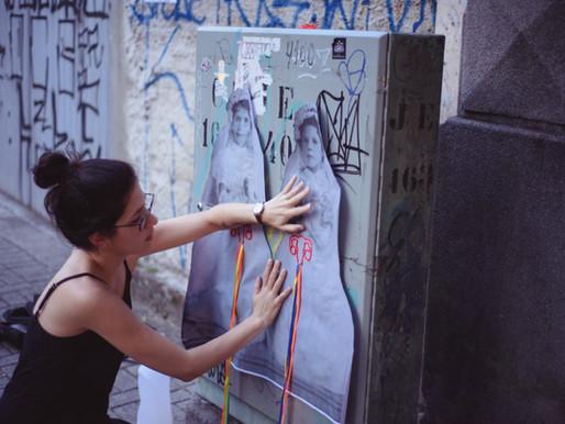 Entrevista #Comapalavra: Bruna Alcântara