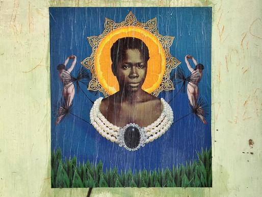 Mina Que Lambe — Silvana Mendes
